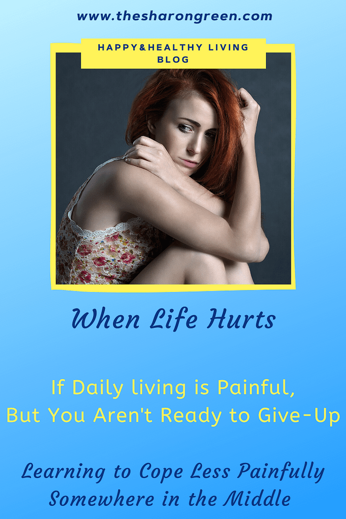 When it hurts to live, but you refuse to give up... how do you cope? How do you move forward when life becomes too painful? #lifehurts #hurtstolive #stayhealthy #emotions #mentalhealth #mentalhealthblog #AnxietyDisorders #Anxiety #Depression #irondeficientanemia #healthblog #diabetes #invisibleillnesses #heartdisease #chronicpain #IDA #anemia #fibromyalgia #mentalhealthawareness #lifestyleblogger #seo #newpost #blogging #amwriting #bloglovin #family #yolo
