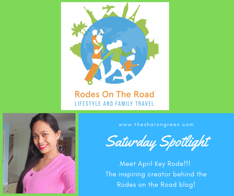 Another Saturday Spotlight Series! This week is episode 10 with the Rodes on the Road travel blog! I'm excited to introduce you to this week's highlighted blogger. A weekly series to introduce other bloggers. #SaturdaySpotlight #spotlightseries #bloggerspotlight #blogstofollow #blogsIfollow #followme #blogfollow #blogging #amwriting #bloglovin#mentalhealth #lifestyleblogger #seo #newpost #travelblogs #momblogs #healthblogs #family #yolo