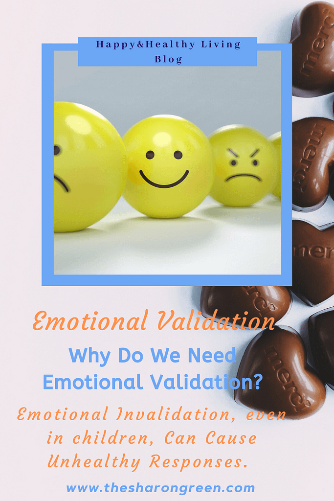 Why do we need emotional validation? That's a good question! Do most of us even know what emotional validation means? Let's discuss it in this post. #emotionalvalidation #validation #emotions #mentalhealth #mentalhealthblog #AnxietyDisorders #Anxiety #Depression #irondeficientanemia #healthblog #diabetes #invisibleillnesses #heartdisease #chronicpain #IDA #anemia #fibromyalgia #mentalhealthawareness #lifestyleblogger #seo #newpost #blogging #amwriting #bloglovin #family #yolo