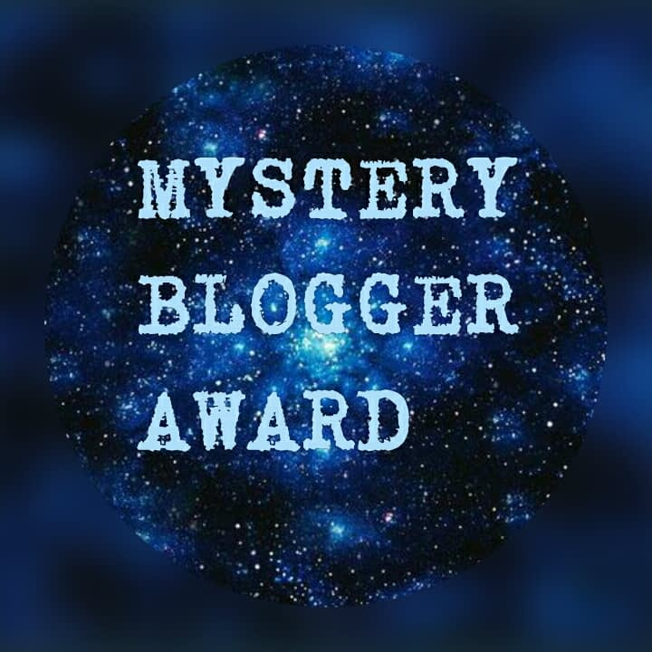 Mystery Blogger Award. This post is more about the award, what the award is, the creator of the award, the rules, and my nomination for the award. #MysteryBloggerAward #MysteryBloggerAwardNomination #bloggerawardnomination #bloggerawards #blogging #amwriting #bloglovin#mentalhealth #lifestyleblogger #seo #newpost #travelblogs #healthblogs #family #yolo