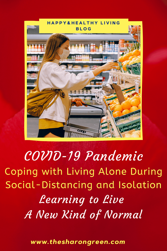Living alone during the isolation and social-distancing of the COVID-19 crisis has been difficult, to say the least! This crisis has been horrifying for most people. #purposeinlife #purposefullife #questionsoflife #stayhealthy  #emotions #mentalhealth #mentalhealthblog #AnxietyDisorders #Anxiety #Depression #irondeficientanemia #healthblog #diabetes #invisibleillnesses #heartdisease #chronicpain #IDA #anemia #fibromyalgia #mentalhealthawareness #lifestyleblogger #seo #newpost #blogging #amwriting #bloglovin #family #yolo