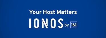 Try Ionos Hosting