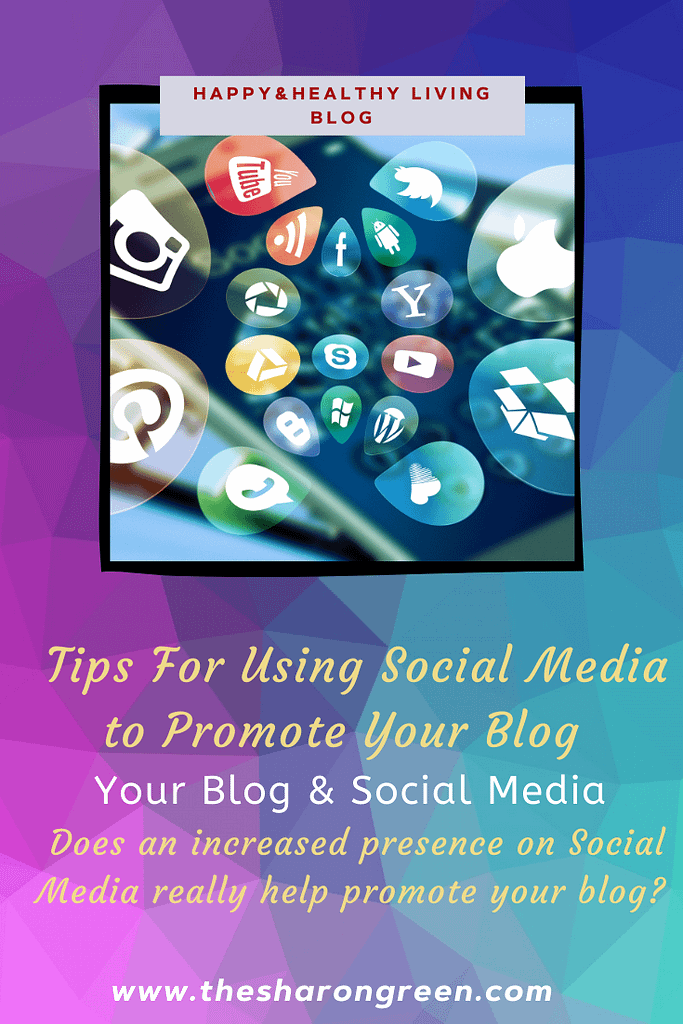 This post will discuss tips for using social media to promote your blog, and will also point out the importance of using social media as a blogger. #blogs #socialmedia #mentalhealthblog #lifestyleblogger #seo #newpost #blogging #amwriting #bloglovin #family #yolo