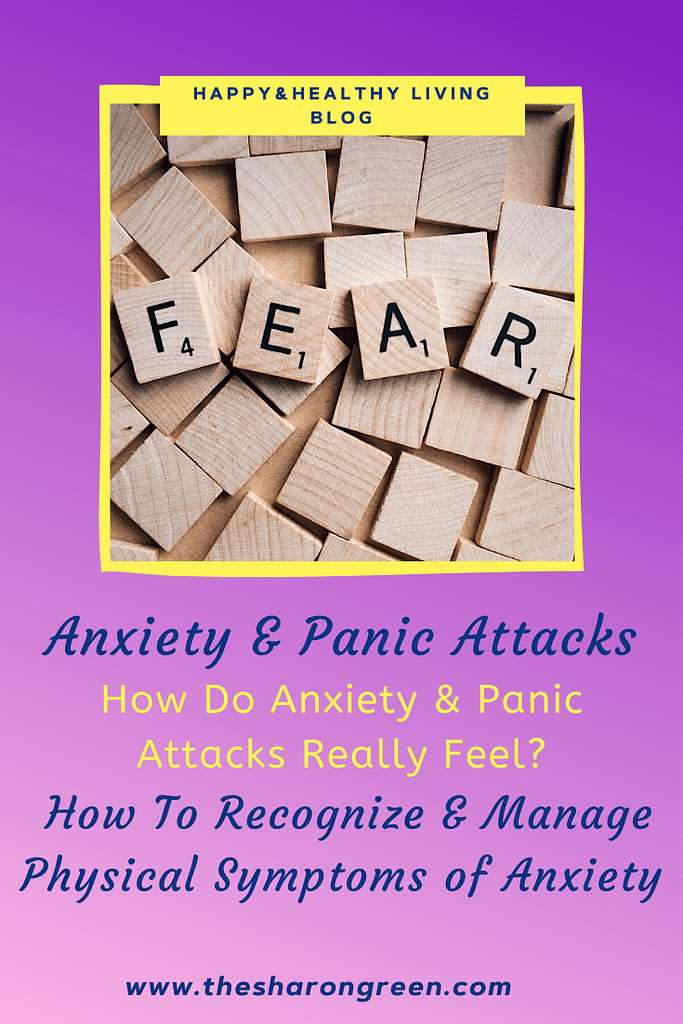 How to recognize the physical symptoms of anxiety. Physical Symptoms of anxiety can range from mild to even somewhat severe, causing major panic attacks.#mentalhealth #mentalhealthblog #AnxietyDisorders #Anxiety #Depression #irondeficientanemia #healthblog #diabetes #invisibleillnesses #heartdisease #chronicpain #IDA #anemia #fibromyalgia #mentalhealthawareness #lifestyleblogger #seo #newpost #blogging #amwriting #bloglovin #family #yolo