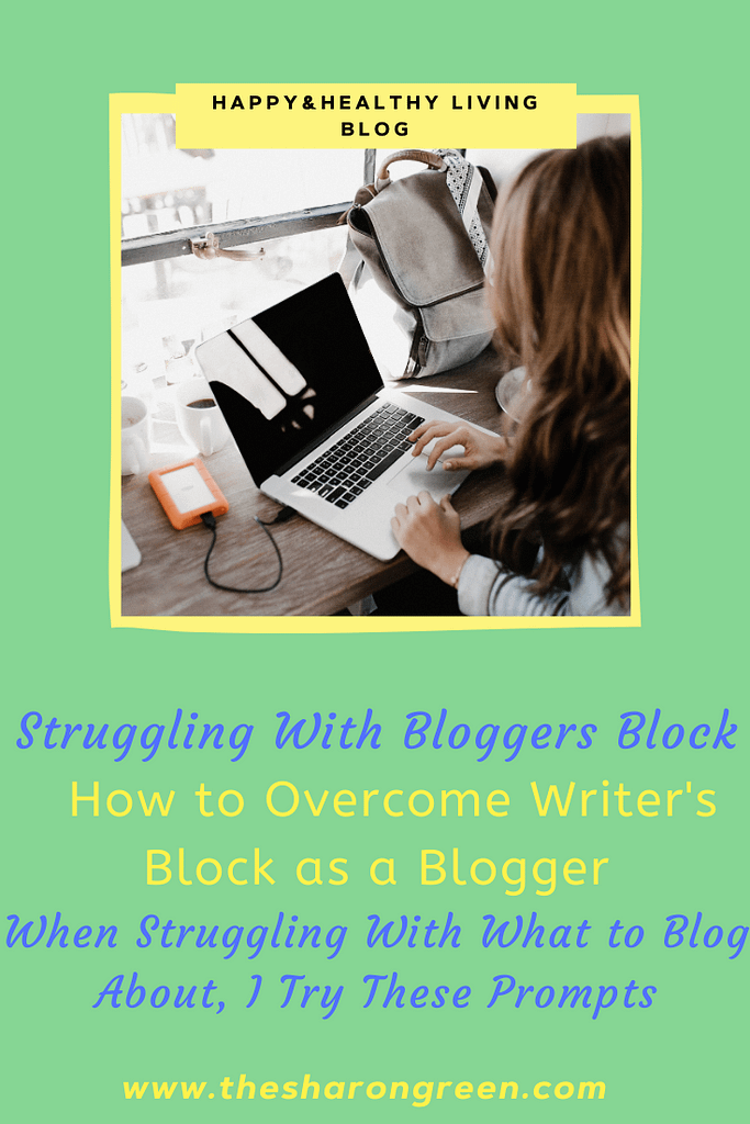 "When struggling with bloggers block and don't know what to write about, I try different ways to overcome the ""block"".  That's what I am writing about in this post. #blogging #writersblock #CAD #coronaryarterydisease #heartattack #heartdisease #diabetes #Anxiety #mentalhealthblog #invisibleillnesses #chronicpain #IDA #anemia #fibromyalgia #lifestyleblogger #seo #newpost #blogging #amwriting #bloglovin #family #yolo"